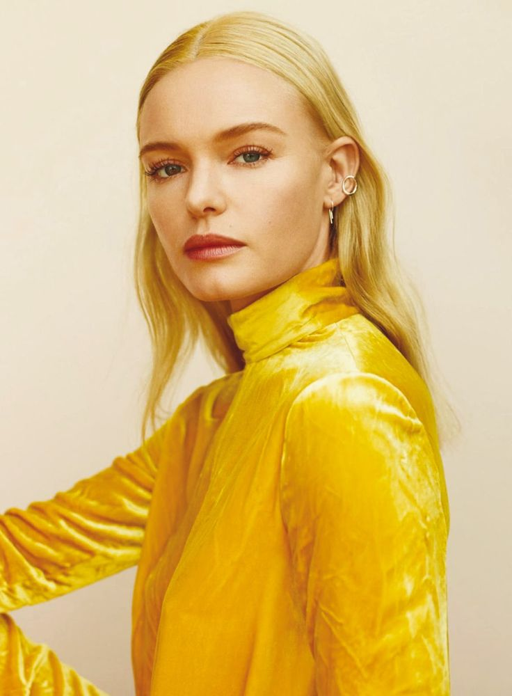 Kate Bosworth by Thomas Whiteside for Instyle US November 2016