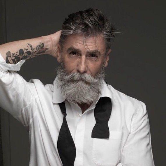 El francés de 60 años que se ha puesto de moda en Estados Unidos sin saberlo