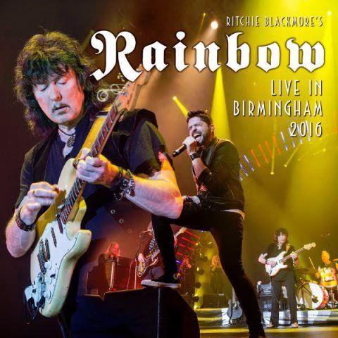 "Ritchie Blackmore's Rainbow – ""Live in Birmingham"" http://crestametalica.com/ritchie-blackmores-rainbow-live-in-birmingham/ vía @crestametalica"