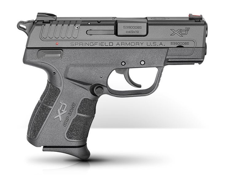 Springfield Armory New XDELoading that magazine is a pain! Excellent loader available for your handgun Get your Magazine speedloader today! http://www.amazon.com/shops/raeind