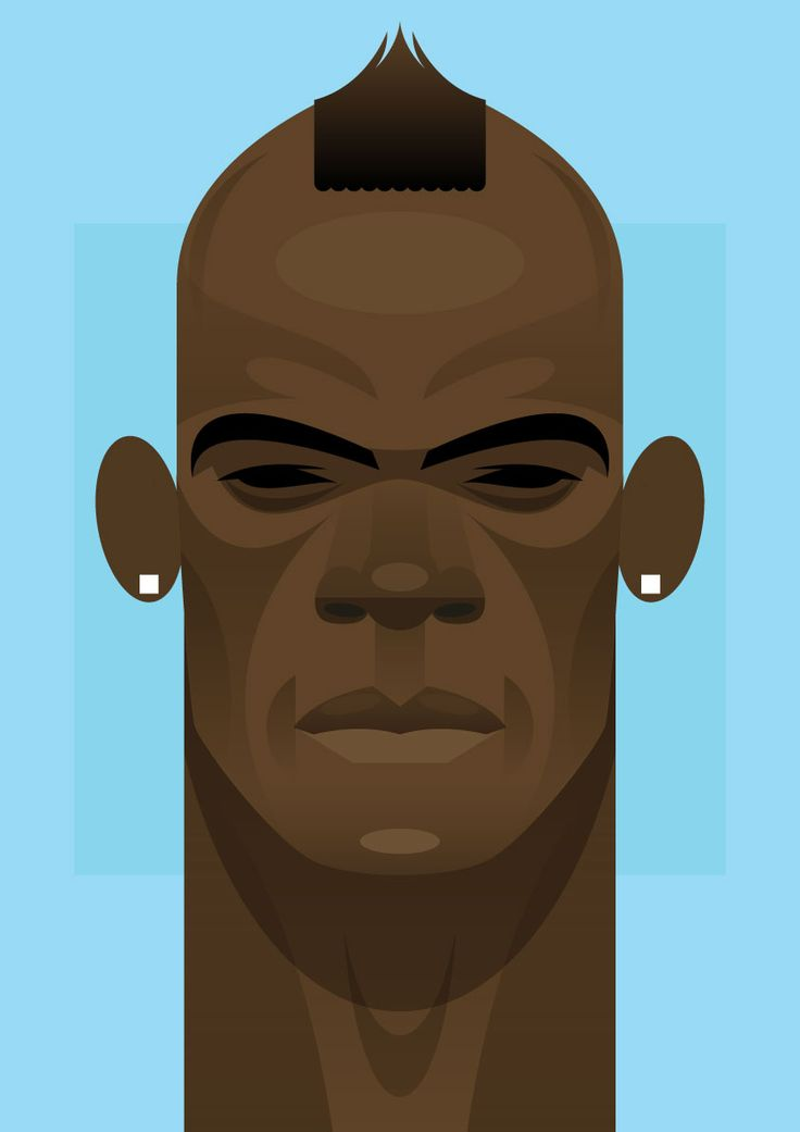 "Mario Balotelli - MCFC ""Why always me?"""