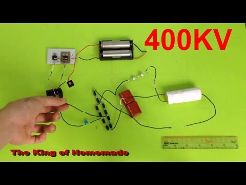 inverter circuit 2 channel mosfet irf3205 youtube electronik in