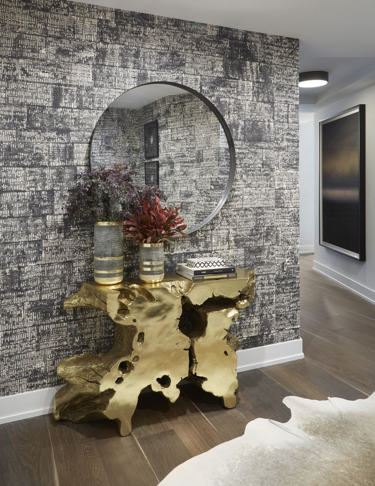Jessica Lagrange Interiors specializes in luxury interior