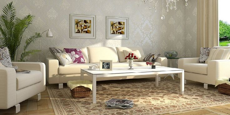 Good Living Room Design