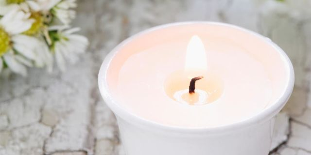 This Trick Will Help Your Fancy Candle Last Way Longer - GoodHousekeeping.com
