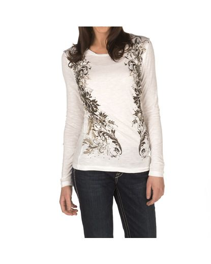 Women's Natalie Top @ country outfitter.com