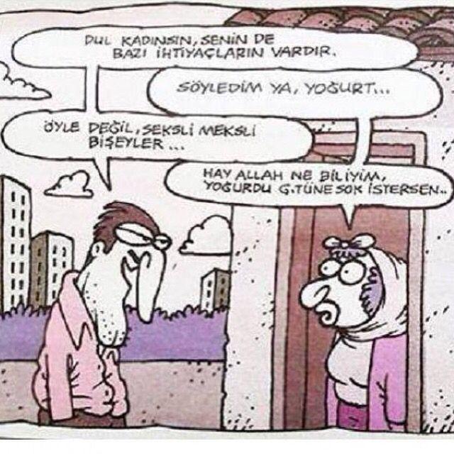 #karikaturvemizah