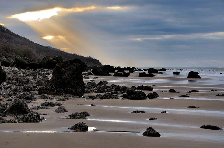 Lower Normandy por Jean-Pierre Roche