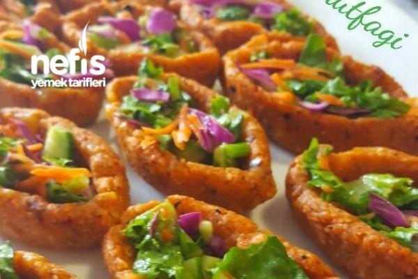 Salata Kayığı Tarifi nasıl yapılır? 5.433 kişinin defterindeki Salata Kayığı Tarifi'nin resimli anlatımı ve deneyenlerin fotoğrafları burada. Yazar: Alplerinmutfağı