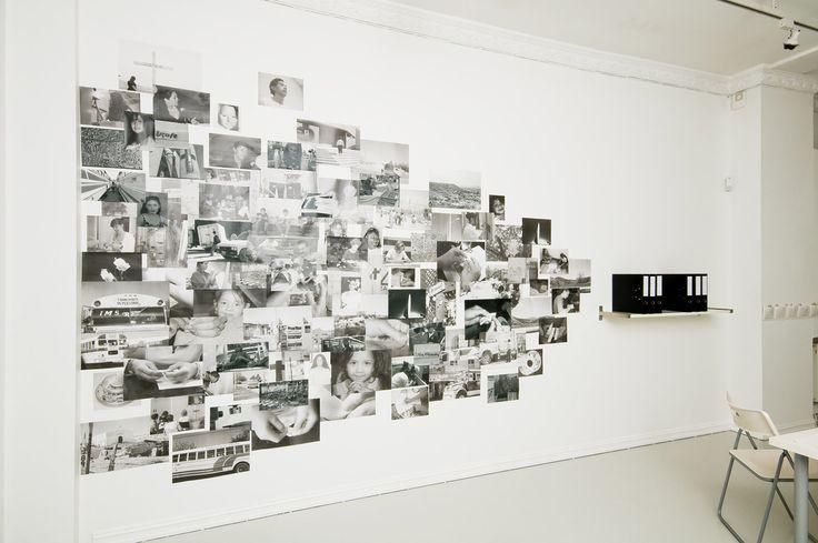 Exhibition SOFT gallery - Lise Bjørne Linnert