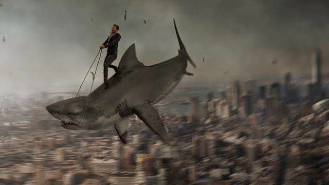 Sharknado 5 Must Live: Why We Think Syfy Will Keep The Series Swimming — moviepilot.com