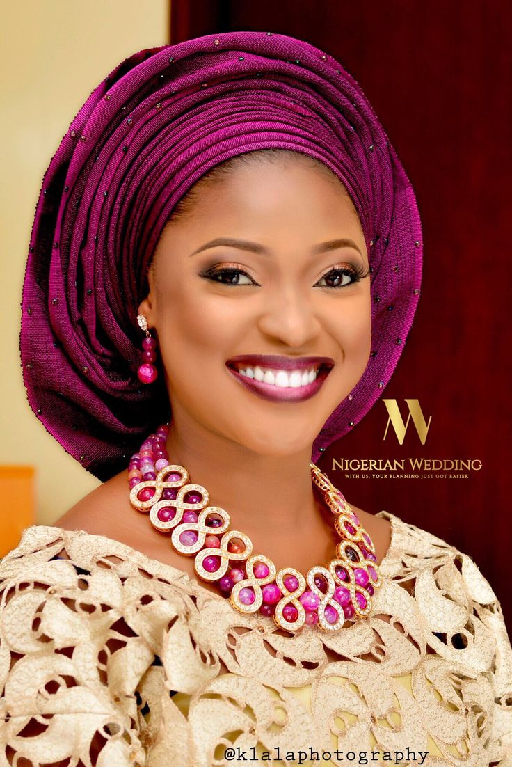 Nigerian Wedding Presents The Stunningly Colourful Wedding Ceremony Pictures of Tomilayo and Ademola | Klala Photography