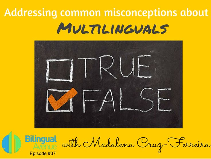 interview with a bilingual Interviews all publications  bilingualism and biculturalism speech perception  at that rate, very few people consider themselves bilingual even though, in.