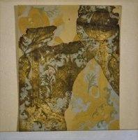 Donrijp, goudleer, XVIII
