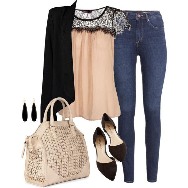 """""""Alison Dilaurentis inspired outfit with a black blazer"""" by liarsstyle on Polyvore"""