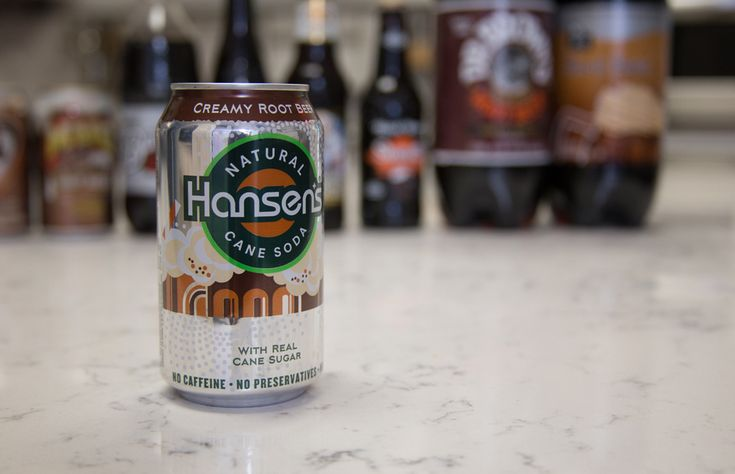 Anheuser-Busch Introduces Hard Root Beer