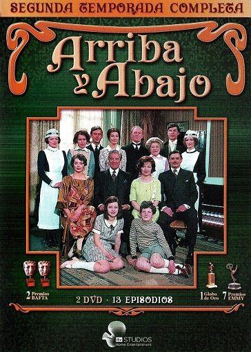 Arriba y Abajo (1973) 2 Temporada