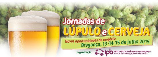 Jornadas Lupulo Cerveja