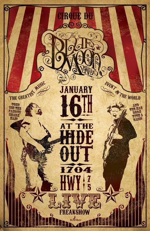 Vintage Poster Show 38
