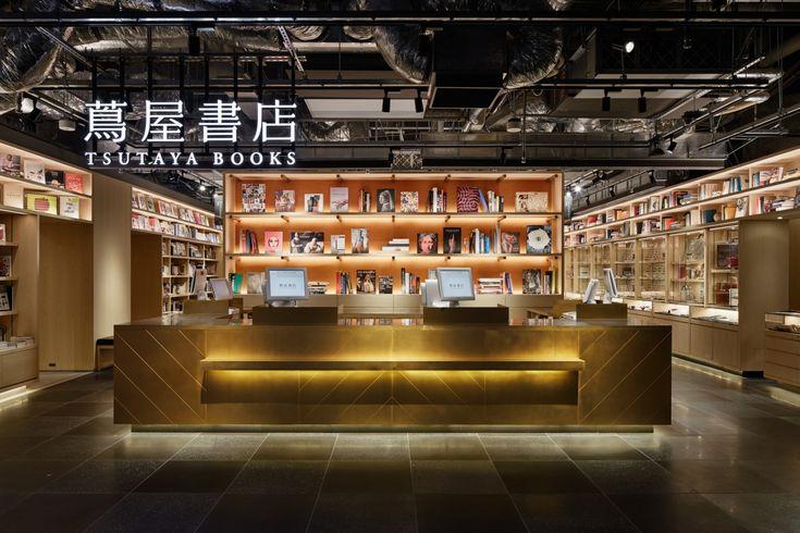 銀座蔦屋書店亮點直擊!滿載藝術進駐銀座新地標「GINZA SIX」 | Shopping Design