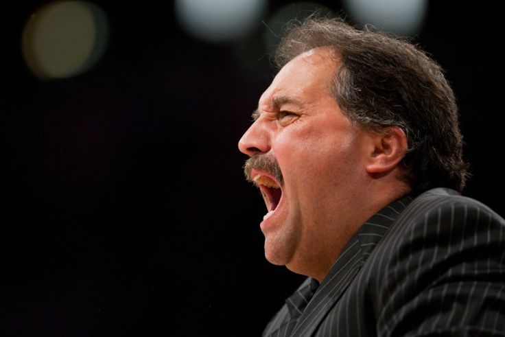 Stan Van Gundy Hated the First Game for His New Pistons Lineup - AUBURN HILLS – Stan Van Gundy got to see his first-choice lineup on the floor Thursday night.....