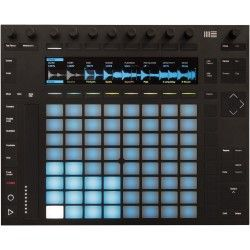 BEST OFFER: Ableton Push 2 MIDI Workstation for Ableton Live 9 (http://www.djcity.com.au/ableton-push-2)