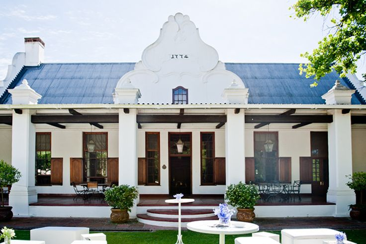manor house- Nooitgedacht Estate - www.nooitgedachtestate.co.za