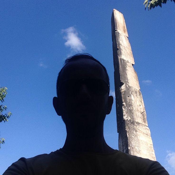 #Dikilitaş #Obelisk #Nicea #iznik