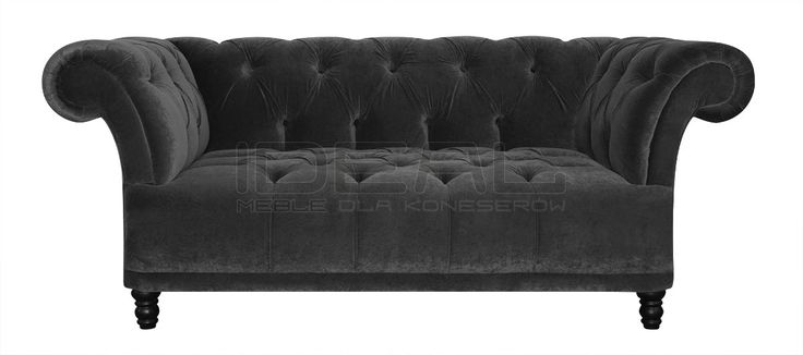 Sofa Chesterfield, Dorset - IdealMeble