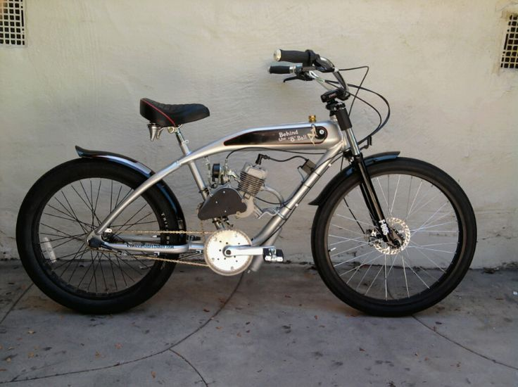 Best 25 motorized bicycle ideas on pinterest motors for for Motorized bicycle california law