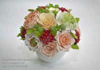 """(3) Gallery.ru / annalav - Альбом """"Свадебные букеты и цветочные композиции"""""""