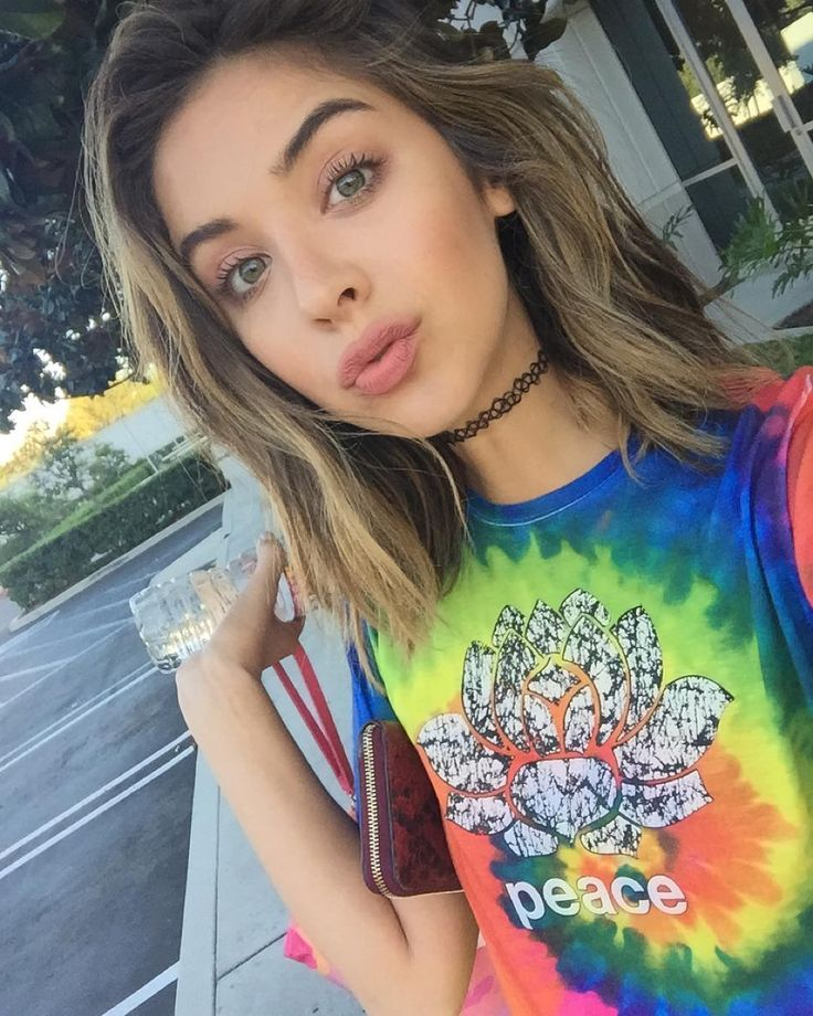 Allena Jasmine Quick, Aerobics Instructor, five (Face Claim: Nadia Mejia)