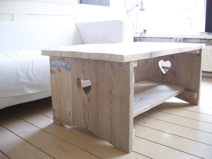 Scaffolding wood - Steigerhout