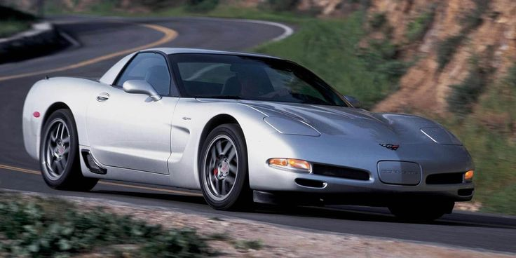 Everything You Need To Know Before Buying a C5 Corvette Z06