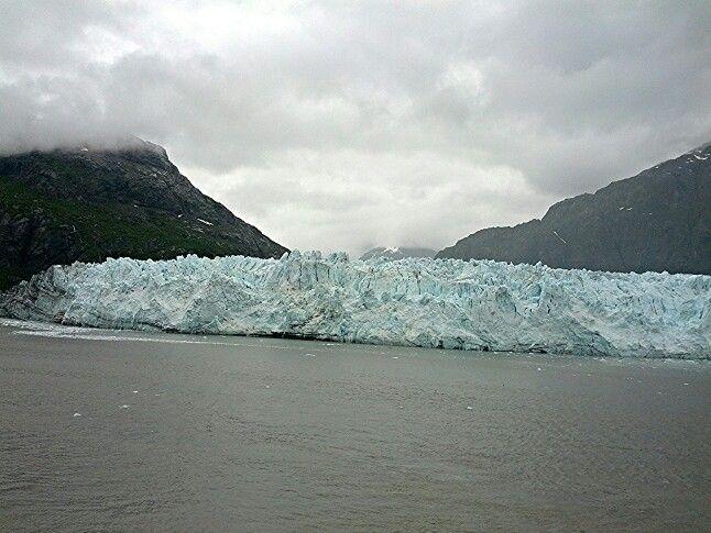 mytripadvice: Alaska Marjorie Glacier in Glacier bay national park