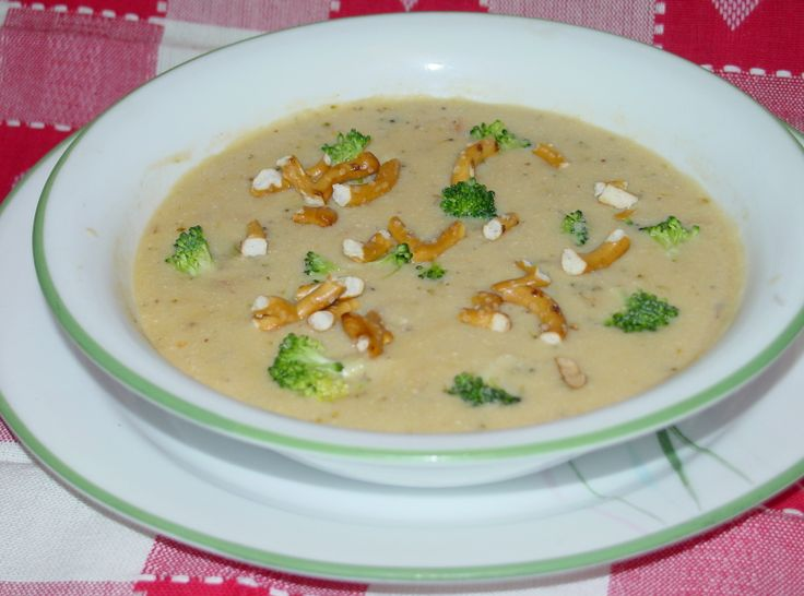 Broccoli, Beer and Cheese Soup | Soup/Stew | Pinterest