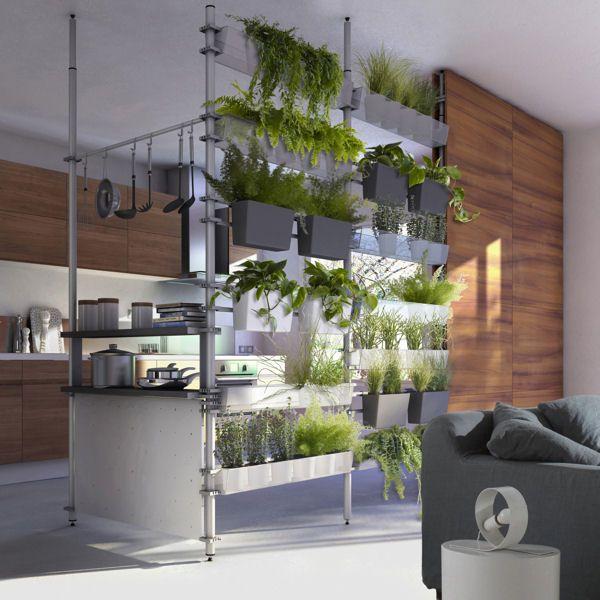 1000 id es sur le th me cloison modulaire sur pinterest for Cloison exterieure jardin