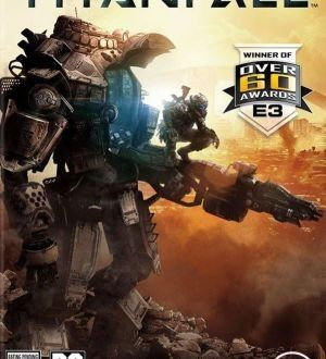 Titanfall Digital Deluxe Edition-3DM [English] [Official Torrent]