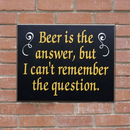 I know who exactly to buy this for!! funny bar signs | Bar Sign, Funny Bar Sign, Beer Sign, Beer Gift, Drinking Sign, Pub ...