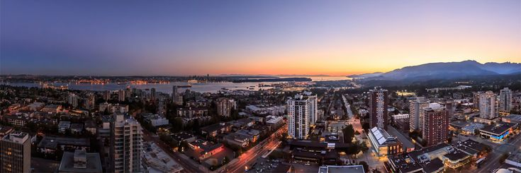 CentreView by Onni | New Condos North Vancouver | Central Lonsdale