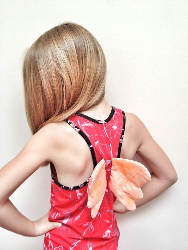 www.lambpoodle.com for ethical kids with great fashion sense. This wing top is like no other!!