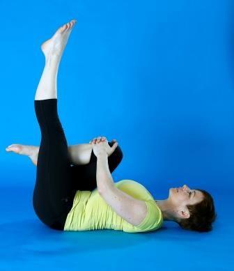 Tipy - Nejenom posilování břišních svalů