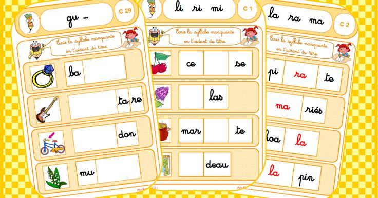 Blog pour enseignants du primaire