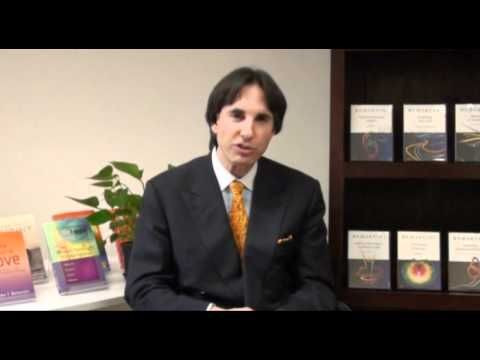Overwhelmed with Grief? Demartini It! Dr Demartini shares insights on what grief is and how to dissolve it. For more information on dealing with Grief or dissolving any other emotion that may be holding you back, contact the Demartini Institute and ask about the Breakthrough Experience, a 2 day seminar presented by Dr John Demartini. The Breakthrough Experience will show you how to solve your challenges and how to live your most inspired and empowered life. www.DrDemartini.com