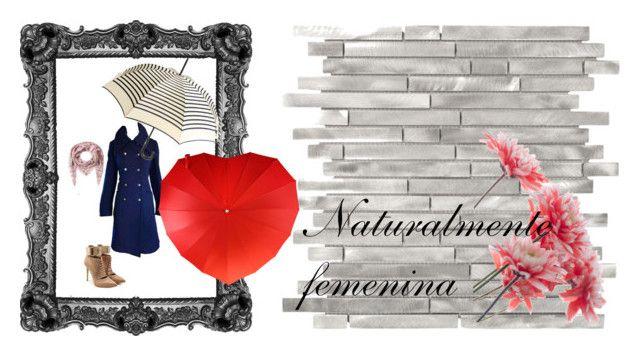 portada 1 by daniela-paz-rojas-arce on Polyvore featuring moda, Puma, Alexander McQueen and Jean-Paul Gaultier