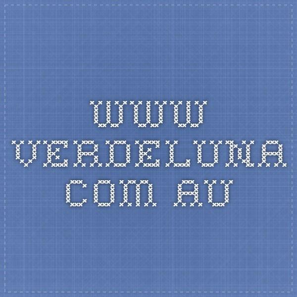 www.verdeluna.com.au