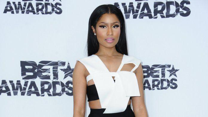 Hip-Hop Nicki Minaj Net Worth: Billionaire Race