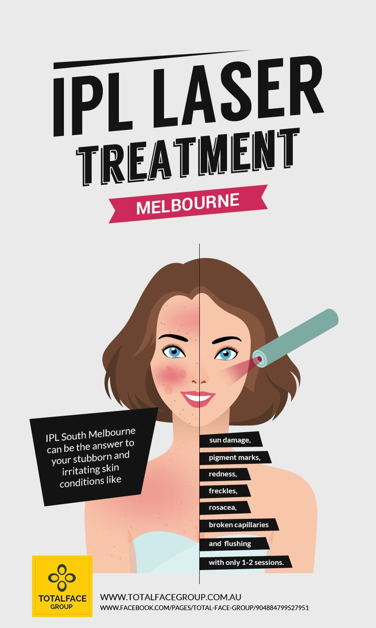Pin By Skin Clinic On Ipl Laser Treatment In Melbourne