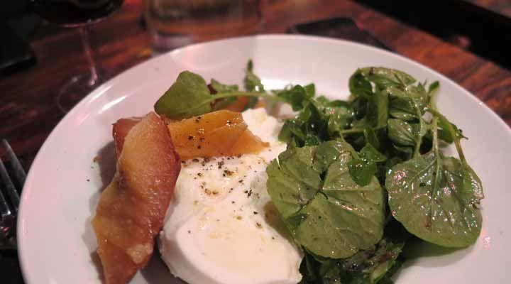 restaurant Coinstot Vino à paris 02 - Guide A FOOD TALE
