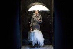 «ΕΥΡΥΔΙΚΗ» της Sarah Ruhl ή «Ένα μιούζικαλ στον Άδη» @ Θέατρο Πορεία - Tranzistoraki's Page!